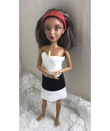 """2009 Spin Master LIV Doll 11 1/2"""" with Wig  #00517MPG Articulated Handma... - $18.69"""