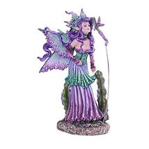Pacific Giftware PT Amy Brown Art Original Collection Pixie Gossip Faerie Resin  - $59.39
