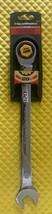GEARWRENCH 86422 22mm 120XP™ Universal Spline XL Ratcheting Combination ... - $15.84