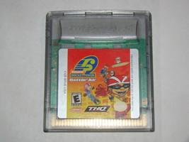 Nintendo Game Boy Color - Rocket Power Gettin' Air (Game Only) - $8.00