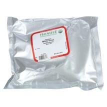 Frontier Herb Onion - Organic - Powder - Bulk - 1 Lb - $21.74