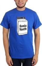 Sonic Youth Machine à Laver Musique Classique Rock&roll Bande Guitare T ... - $22.00+
