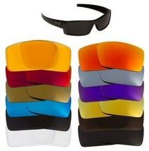 Ersatzgläser für Oakley Gascan S Sonnenbrille Anti-kratzer Mehrfarbiges - $12.87+