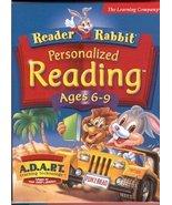 Reader Rabbit Reading Ages 6-9 (Jewel Case) - $9.68