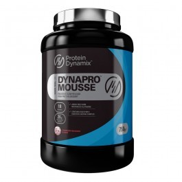 Primary image for Protein Dynamix - DynaPro Mousse- Chocolate Brownie 908G