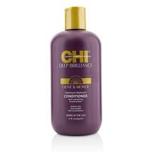 CHI Deep Brilliance Olive & Monoi Optimum Moisture Conditioner 355ml/12oz