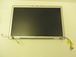 Apple MacBook Pro a 1150 LCD complete assembly - $57.41