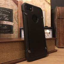 Apple iPhone 8 Genuine Rugged CAZE™High Impact Reinforced Ballistic Black - $11.81