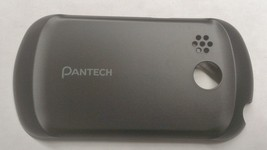OEM Pantech P6020 SWIFT Back Cover Battery Door AT&T - $9.89