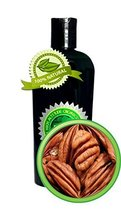 Pecan Oil - 8oz - 100% PURE & Natural, Cold-pressed - by High Altitde Na... - $34.29