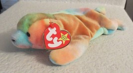 Ty Beanie Baby Sammy 5th Generation Hang Gasport Error MWMT - $5.34