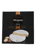Alemany 1879 Torta Imperial Nougat with almonds and honey 200g