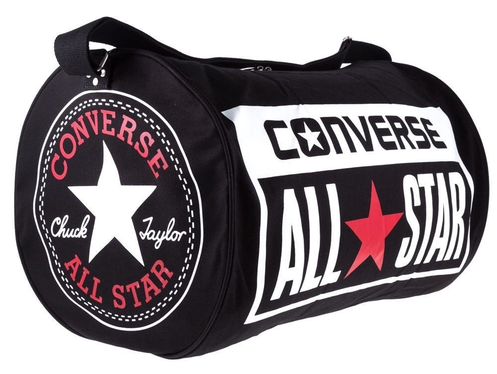 Converse All Star Legacy Logo Duffle Bag and similar items 6144e03c07a9c