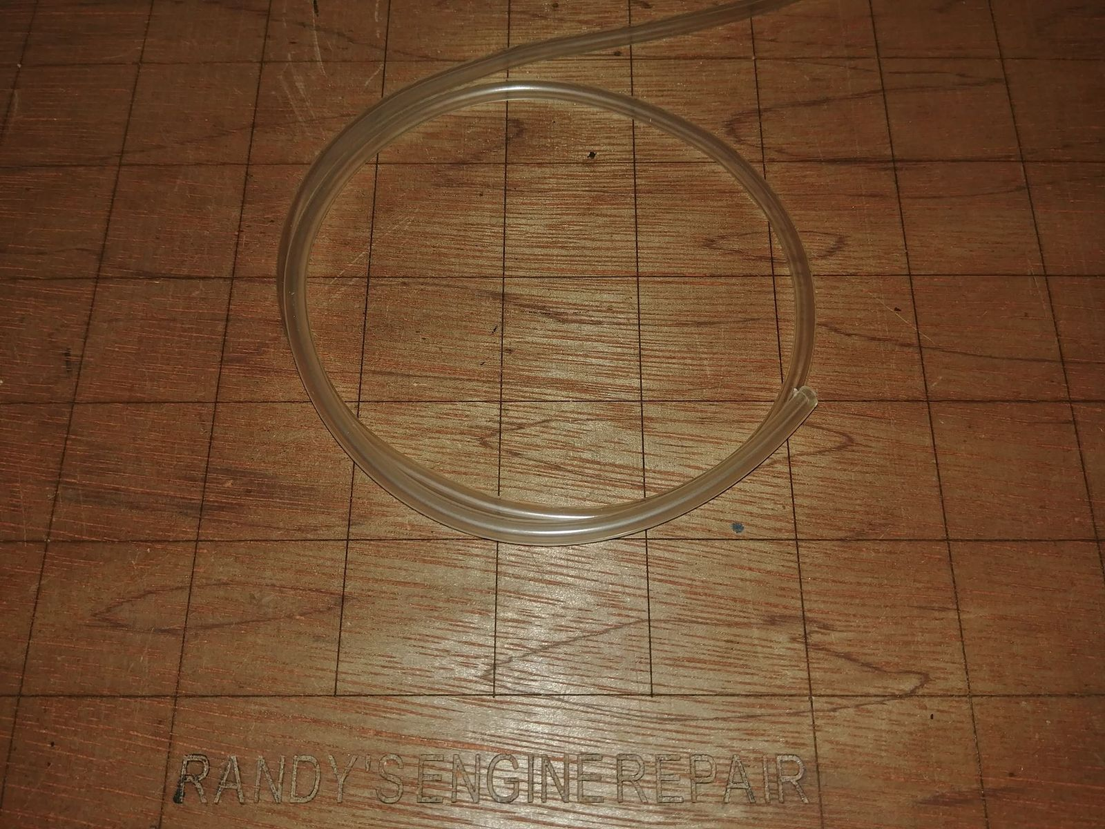 Genuine Echo Fuel Gas Petrol vent line 90018 by the foot 2x4mm