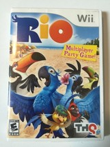 Rio (Nintendo Wii, 2011) - €4,36 EUR