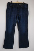 NY&C Boot Cut Low Rise Curvy Jeans - Size 18 - $10.77
