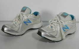 New Balance Women's Shoes Walking Strike Path Comfort Ortholite Size 6.5 - $14.85