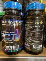 Blackstone Labs PCT V  60ct Post Cycle Therapy - $39.73