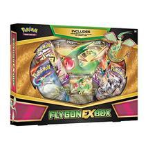 Pokemon FLYGON-EX Box - $16.65