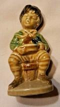 Vintage WADE Large Nursery Favourites JACK HORNER Porcelain Figurine 1972 - $9.89