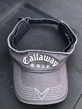 Vintage Cap Visor Hat Golf Callaway Golf FOUR Protection ⛳️ Used - $25.00