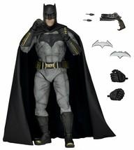 NECA Batman v Superman: Dawn of Justice Batman Action Figure (1/4 Scale) - $124.73