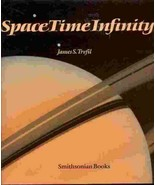 Space, Time, Infinity: The Smithsonian Views the UNIVERSE BRAND NEW HARD... - $31.68