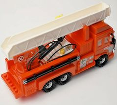 Daesung Toys Melody King Super Fire Engine Truck Car Vehicle Figure Toy image 4