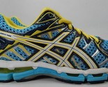 Asics Gel Surveyor 2 Size US 7.5 M (B) EU 39 Women's Running Shoes Blue T453N