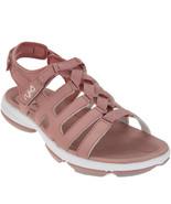 Ryka Gladiator Sport Sandals - Devoted Tear Rose 8 M - £37.79 GBP