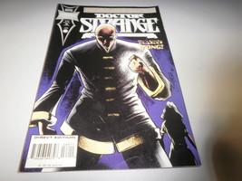 L4 MARVEL COMIC DOCTOR STRANGE ISSUE #66 JUNE 1994 IN GOOD CONDITION - $4.69