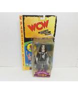 "Vintage 1998 Toy Biz WCW ""Sting"" 40"" Parasail Kite & Action Figure {1227} - $19.79"