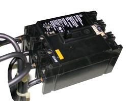 Very Nice Westinghouse 100 Amp Circuit Breaker Model MCP331000R - 600 Volts Max. - $299.00