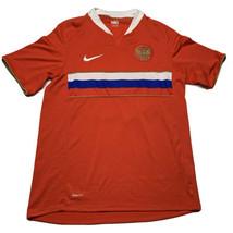 Nike FitDry 2008 Arshavin Russia Jersey Shirt Retro Vintage Trikot Arsen... - $59.33