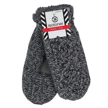 ISOTONER KNIT THINSULATE WINTER MITTENS - $14.99