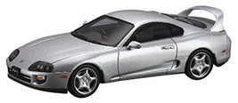 PM4307S MARK43 1:43 TOYOTA Supra 3000 TwinCam24 2way TwinTurbo RZ JZA80 ... - $107.80