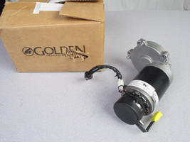 Golden Compass Sport 6536 L Gearbox Motor Assembly-New - $126.22