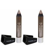 Hard Candy Shadowholic 12-Hour Waterproof Eye Crayon in Camel Back - NIB... - $10.98
