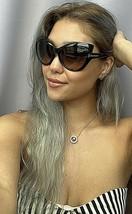 New Tom Ford 59mm Cats Eye Black Women's Sunglasses  - $189.99