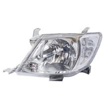 Head Lights Lamp For Toyota Hilux Pickup Vigo SR5 08 - 2010 Left Hand Side - $141.74