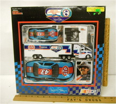 1992 Racing Champions Fan Apprection Tour CE Richard Petty #43 Pontiac Race Team - $23.36