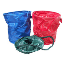 Collapsible Horse Water Feed Bucket or for Camping, Fishing, Hiking, Pro... - $20.00