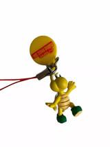 """Super Mario Bros Koopa Troopa Mini Figure Nintendo 2"""" 2007 Kart - $11.87"""