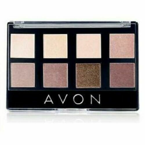 Avon True Color 8 in 1 Eyeshadow Palettes in Nude Muse - $14.85
