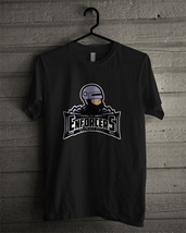 Detroit City Enforcers Funny T-shirt New Black T-shirt For Men's - $18.95