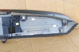 08-13 Acura MDX Rear Hatch Lip Spoiler Wing Garnish w/ Brake Light image 6
