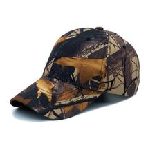 New 2017 Spring Summer Mens Army Camo Cap Baseball Casquette Camouflage ... - $17.07