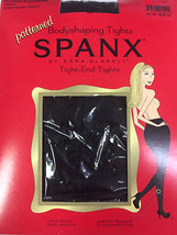 SPANX Textured Tight End Tights 048A - $28.00
