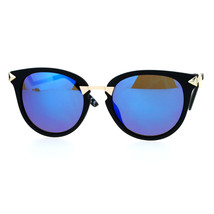 Zig Zag Arrow Design Sunglasses Womens Unique Fashion Shades UV 400 - $10.95