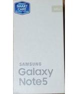 Samsung Galaxy Note 5 Unlocked 64GB + Accessories !!! - $299.99